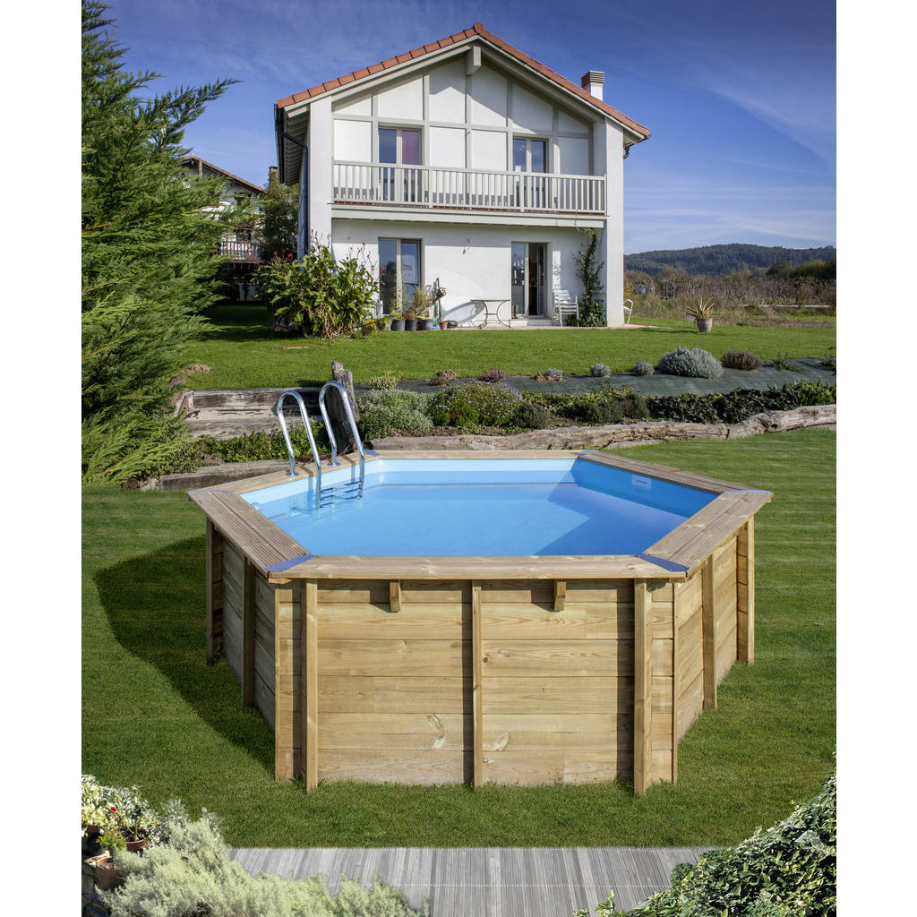 GRE Pool 800002 Vainille 2 2021