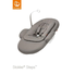 Steps Newbornset  - Greige/Grau, Basics, Kunststoff (79/55/11cm) - Stokke