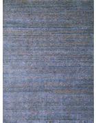 TEPPICH  140/200 cm  Blau, Grau   - Blau/Grau, Basics, Naturmaterialien/Kunststoff (140/200cm) - Esposa