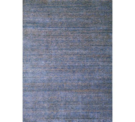 TEPPICH  200/300 cm  Blau, Grau   - Blau/Grau, Basics, Textil (200/300cm) - Esposa