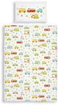 BABYBETTWÄSCHE 100/140 cm  - Multicolor, Basics, Textil (100/140cm) - My Baby Lou