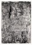 WEBTEPPICH  80/150 cm  Dunkelgrau, Grau, Hellgrau - Dunkelgrau/Hellgrau (80/150cm) - Novel