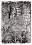 WEBTEPPICH  80/150 cm  Dunkelgrau, Grau, Hellgrau - Dunkelgrau/Hellgrau, Trend (80/150cm) - Novel