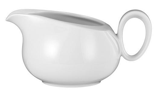 SAUCIERE Porzellan - Weiß, Basics (0,65l) - SELTMANN WEIDEN