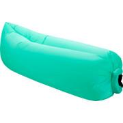 RELAX LOUNGE - Hellgrün, Trend, Kunststoff (70/250cm) - Boxxx