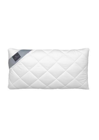 ANATOMSKI JASTUK - bijela, Basics, daljnji prirodni materijali (40/80cm) - Billerbeck