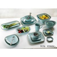 ŠÁLEK NA KÁVU - modrá, Trend, keramika (12/9/7cm) - Ritzenhoff Breker