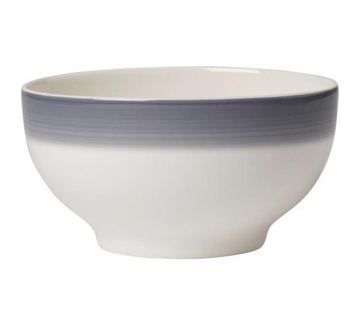 MÜSLISCHALE  - Creme/Grau, KONVENTIONELL, Keramik (15cm) - Villeroy & Boch