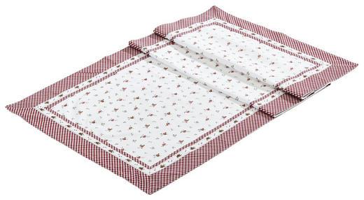 TISCHLÄUFER Textil 50/140 cm - Basics, Textil (50/140cm)
