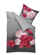 POSTELJNINA - večbarvno, Konvencionalno, tekstil (140/200cm) - Kaeppel