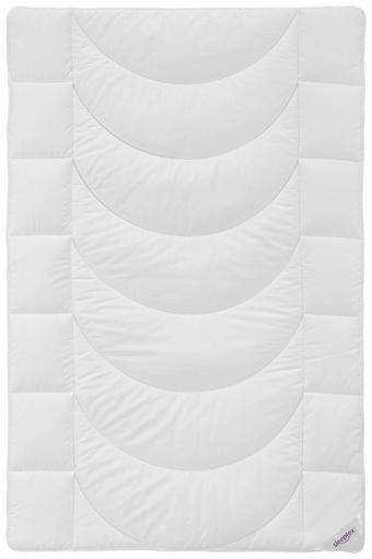 PŘIKRÝVKA CELOROČNÍ - bílá, Basics, textil (140/200cm) - Sleeptex