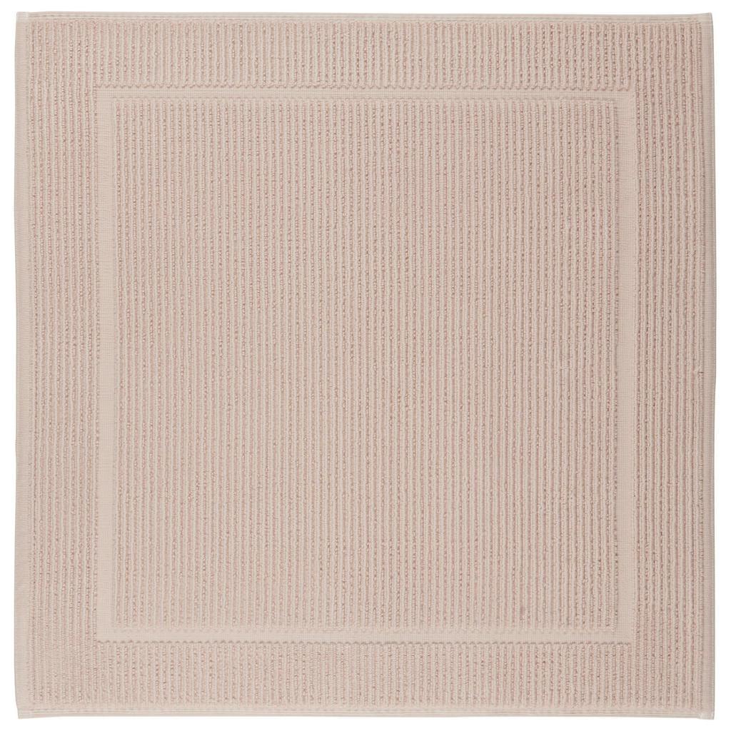 Bio:Vio Badematte bonita beige 50/60 cm