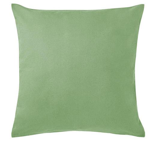 KISSENHÜLLE 40/40 cm  - Basics, Textil (40/40cm) - Bio:Vio
