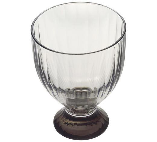 WEIßWEINGLAS - Transparent, Design, Glas (0,29l) - Villeroy & Boch