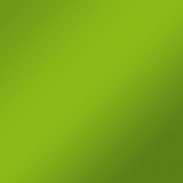 MEMOBOARD - Grün, Basics, Glas/Metall (30/30cm) - EUROGRAPHICS