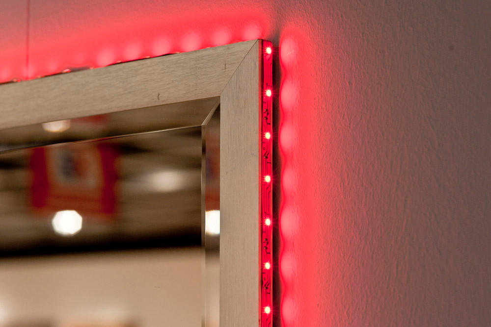 LED-STRIP - Basics, Kunststoff (200cm)