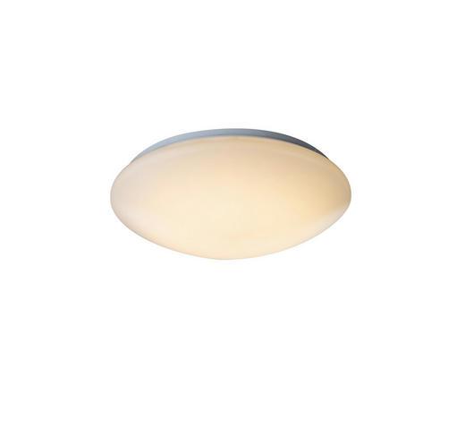 LED-DECKENLEUCHTE - Weiß, Basics, Kunststoff/Metall (30/10cm) - Boxxx