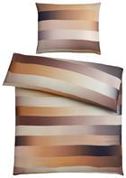POVLEČENÍ - šedá/barvy zlata, Design, další přírodní materiály/textil (140/200cm) - Joop!