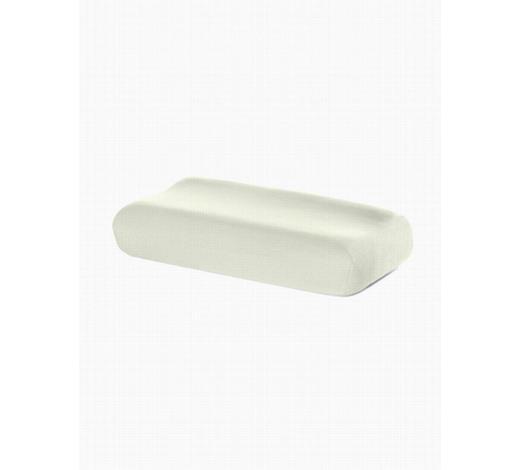 KISSENHÜLLE - Weiß, Basics, Textil (S-XLnull) - Schlafgut