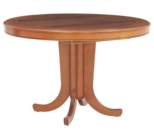 ESSTISCH in Holz, Holzwerkstoff  118/76 cm - Kirschbaumfarben, LIFESTYLE, Holz/Holzwerkstoff (118/76cm) - Venda