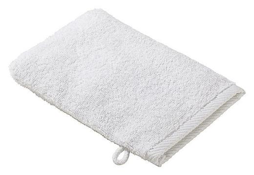 WASCHHANDSCHUH - Weiß, Textil (16/22cm) - ESPOSA
