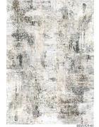 PREPROGA VINTAGE  120/180 cm  digitalni tisk  siva, črna, bela  - siva/črna, Design, tekstil (120/180cm) - Novel
