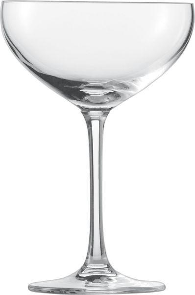 SEKTGLAS - Klar, Basics, Glas (  33.4/23/16.1cm) - SCHOTT ZWIESEL