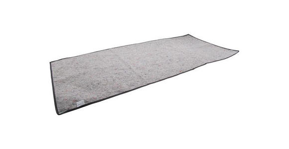 Matratzenschoner Primatex 90x200cm - Grau, Textil (88/198cm) - Primatex