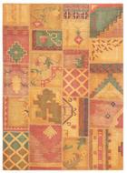 KOBEREC ORIENTÁLNÍ - oranžová, Lifestyle, textil (160/230cm) - ESPOSA