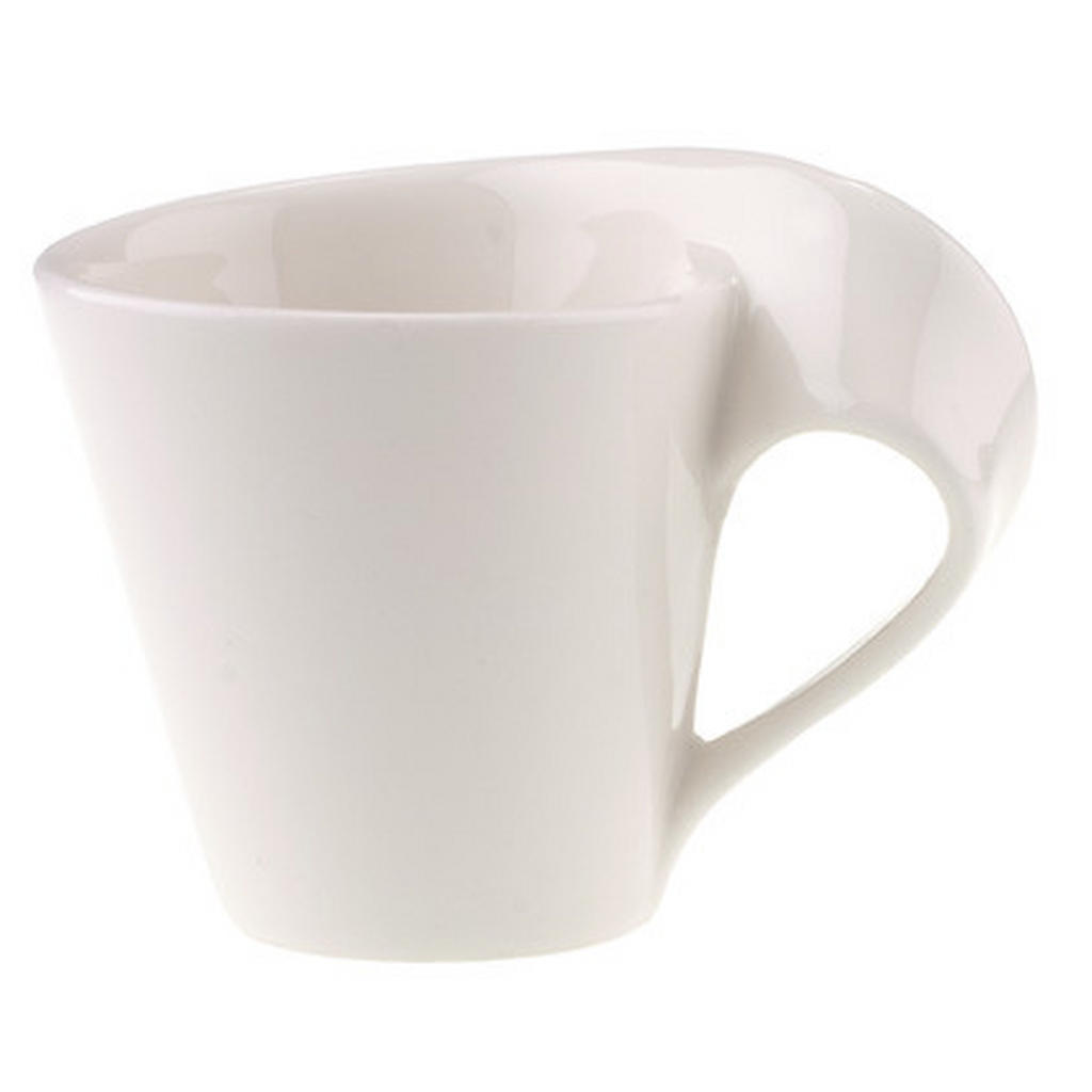 Image of Villeroy & Boch Espressotasse 80 ml , 10-2484-1425 , weiss , Keramik , 0034071073