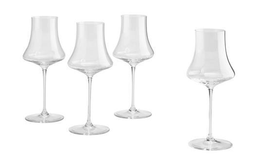 GLÄSERSET 4-teilig - Basics, Glas (21cm) - Spiegelau