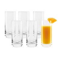 GLÄSERSET 6-teilig - KONVENTIONELL, Glas (6,5/15,5cm) - SCHOTT ZWIESEL