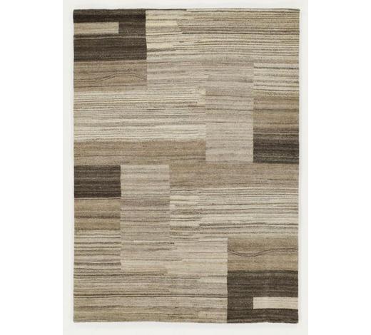 ORIENTTEPPICH  200/300 cm  Braun, Naturfarben, Beige   - Beige/Braun, Basics, Textil (200/300cm) - Esposa