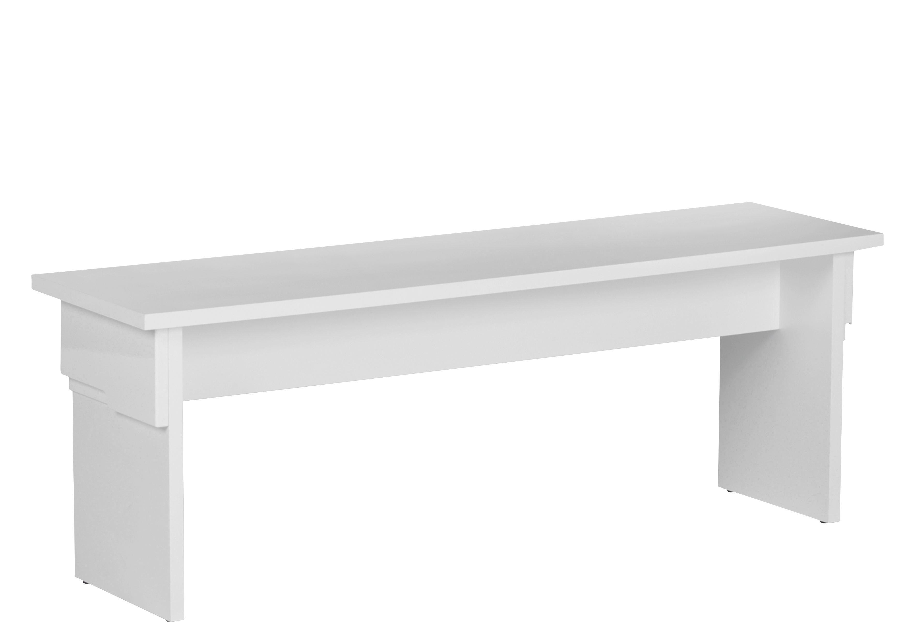 Sitzbank Modern moderne sitzbank fur zwei kunststoff design