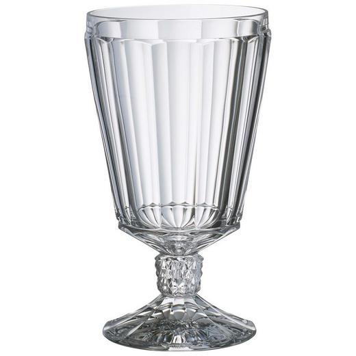 WASSERGLAS - Klar, LIFESTYLE, Glas (0,430l) - Villeroy & Boch
