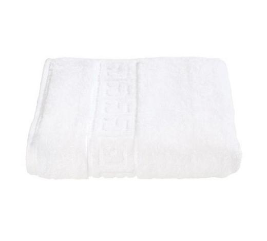 RUČNÍK PRO HOSTY - bílá, Basics, textil (30/50cm) - Cawoe