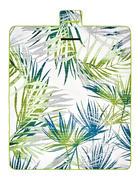 PICKNICKDECKE 150/180 cm  - Grün, Trend, Naturmaterialien/Textil (150/180cm) - Esposa