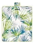 PICKNICKDECKE 150/180 cm - Grün, Trend, Weitere Naturmaterialien/Textil (150/180cm) - Esposa