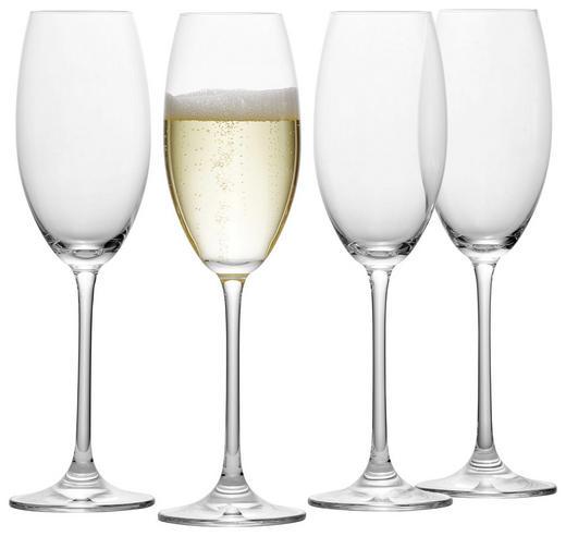 GLÄSERSET 4-teilig - Basics, Glas (23,6cm) - Nachtmann