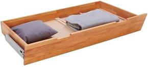 SÄNGLÅDA - bokfärgad, Lifestyle, trä (145/23,5/77cm) - Linea Natura