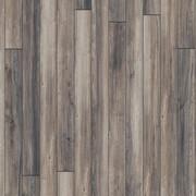 LAMINATBODEN Grau, Eichefarben  per  m² - Eichefarben/Grau, Design, Holz (138./24.4/0.8cm) - Venda