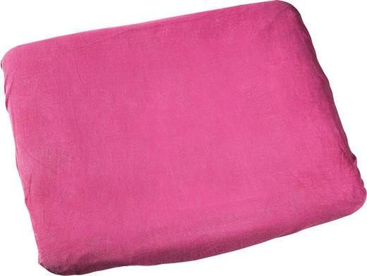 WICKELAUFLAGENBEZUG - Pink, Basics (75/85cm) - Odenwälder