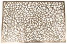 Tischset 30/45 cm - Goldfarben, Basics, Kunststoff (30/45cm)