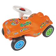 Big Bobby Car Pop Orange - Multicolor/Orange, Basics, Kunststoff (28/59/31cm) - BIG