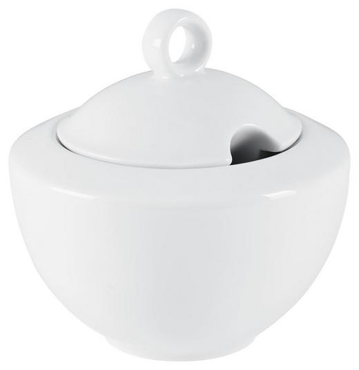 ZUCKERDOSE Keramik - Keramik (0,28l) - Seltmann Weiden