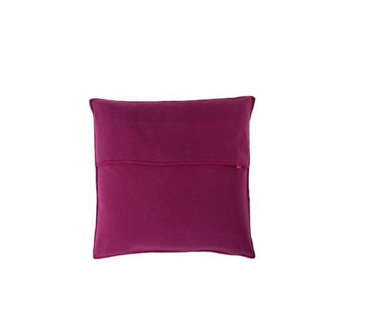 KISSENHÜLLE Violett 50/50 cm  - Violett, Basics, Textil (50/50cm) - Zoeppritz