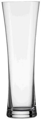 WEIZENBIERGLAS 300 ml Beer Basic - Klar, Basics, Glas (23,2/16,2/22,5cm) - SCHOTT ZWIESEL