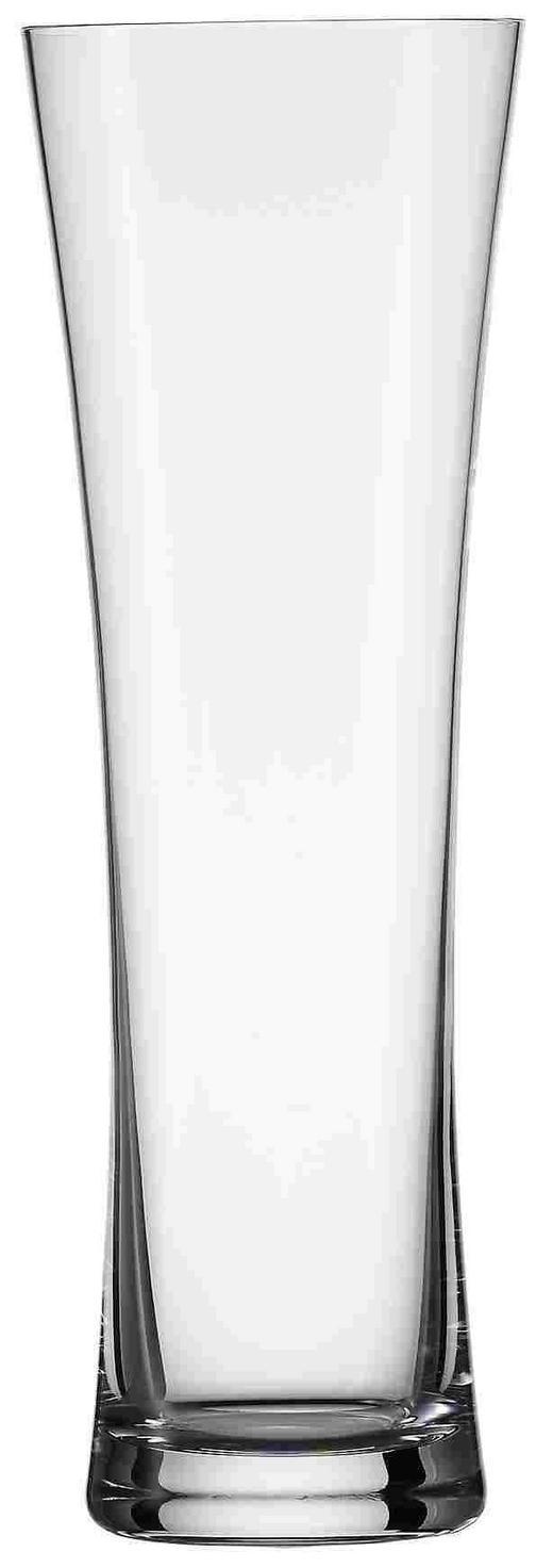 WEIZENBIERGLAS 300 - Klar, Basics, Glas (23,2/16,2/22,5cm) - Schott Zwiesel