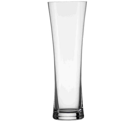 WEIZENBIERGLAS 300 ml - Klar, Basics, Glas (23,2/16,2/22,5cm) - Schott Zwiesel