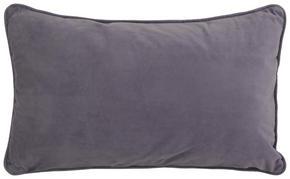 PRYDNADSKUDDE - grå, Basics, textil (30/50cm) - Novel